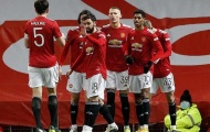 4 ứng viên cho danh hiệu cầu thủ xuất sắc nhất tháng 2 của Man Utd