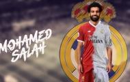 Bán Salah sẽ giúp Liverpool thu về được nhiều hơn những gì đã mất
