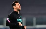 Barca gây choáng, nhắm 5 cái tên chỉ để giữ chân Messi?
