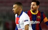 Duncan Castles: 'Kylian Mbappe thích Man Utd'