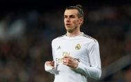 Nhìn dàn 'lính đánh thuê', Real Madrid có cảm thấy tiếc nuối?