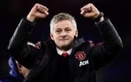 Solskjaer xác nhận, 'mãnh thú' Man Utd chuẩn bị tái xuất