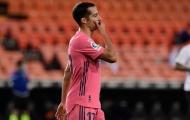 Tại sao Mourinho lại muốn có Lucas Vazquez?