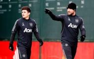 Daniel James chỉ ra cái tên xuất sắc nhất Man Utd trong tháng 2