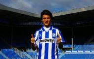 Facundo Pellistri chỉ ra điều đáng tiếc nhất khi rời Man Utd