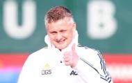 Huyền thoại Arsenal chỉ ra bản hợp đồng hoàn hảo cho Man Utd