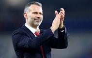 Không phải Man Utd, Man City mới đang sở hữu 'Ryan Giggs 2.0'