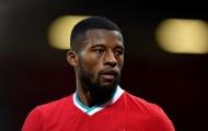 Klopp chỉ ra cái tên 'ổn định' nhất đội hình Liverpool mùa này