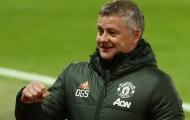 XONG! Man Utd đón 3 cái tên quan trọng cho trận gặp Palace