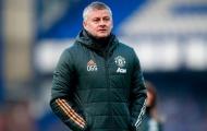 Ole báo tin không vui về chuyển nhượng cho NHM Man United