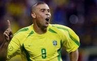 Top 10 sát thủ vĩ đại nhất lịch sử bóng đá thế giới