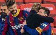 Bùng cháy ngược dòng loại Sevilla, Koeman nói 3 câu về PSG