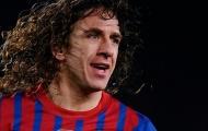 Lật kèo ngoạn mục, Puyol và Barca khiến Sevilla muối mặt vì 'gáy sớm'