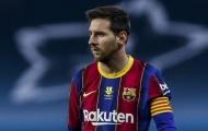 Messi rời Barca hè này: Gia nhập MLS hay Trung Quốc?