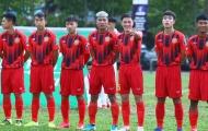 Bầu Đức chi viện 11 cầu thủ HAGL cho CAND dự Hạng Nhất 2021