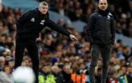 Hai mặt tương phản, Man Utd có lẽ nên 'giương cờ trắng' trước Man City