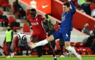 Không phải Mount, Carragher chỉ ra cái tên xuất sắc của Chelsea trận Liverpool