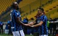 Lukaku khiến NHM phát cuồng với 2 pha kiến tạo cho Alexis Sanchez