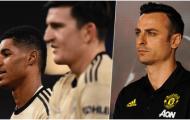 Rashford và Maguire 'chửi' nhau, cựu sao Man Utd bất ngờ tán thành