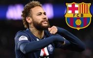 Ứng viên chủ tịch Barca khẳng định về thương vụ Neymar
