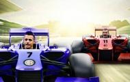 Cười té khói với loạt ảnh chế Serie A