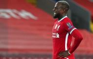 Đại tu lực lượng, 10 cái tên bị Liverpool thanh trừng vào cuối mùa giải