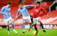 Dimitar Berbatov dự đoán kết quả có lợi cho Man Utd ở trận Man City