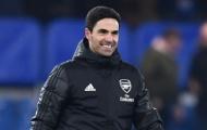 'Máy phối bóng' 40 triệu ca ngợi Arteta, CĐV Arsenal phấn khích tột độ