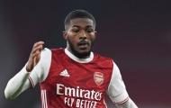 'Tôi đã 'mục ruỗng' ở Arsenal'