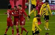 10 con số ấn tượng trận Bayern 4-2 Dortmund: 'Tội nghiệp' Haaland