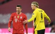 5 điểm nhấn Bayern 4-2 Dortmund: Đã mắt với những siêu tiền đạo