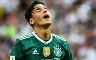 Chỉ trích Ozil, sao Real bị gọi là Đức Quốc xã