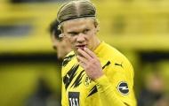 Hạ Dortmund, Flick phán khả năng Bayern mua Haaland