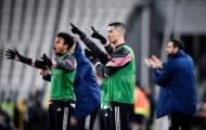 Ronaldo 'tỏ thái độ' khi đồng đội biếu bàn thắng cho Lazio