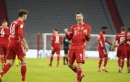 Siêu tiền đạo lập hat-trick, Bayern ngược dòng Dortmund đẳng cấp