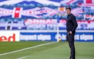Gerrard quá đẳng cấp, giúp Rangers giải 'cơn khát 10 năm'