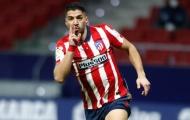 Suarez đã nói về 2 từ 'phục thù' trước trận derby Madrid