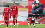 5 điểm nhấn Liverpool 0-1 Fulham: The Kop 'tự hủy', Klopp không còn thời gian