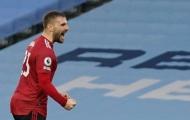 5 điểm nhấn Man City 0-2 Man Utd: Carlos mới, De Bruyne cũng là con người