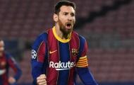 Laporta thắng cử, Messi làm ngay 1 điều