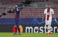 Vừa đắc cử, tân chủ tịch muốn Barca ngược dòng trước PSG