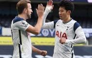 Ghi 2 bàn, Bale nói rõ 2 lời về Kane và Son