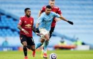 Man Utd đã 'tiến hóa' thành công trước Man City