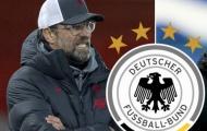 Nagelsmann chốt khả năng làm HLV tuyển Đức, nói lời thật lòng về Klopp
