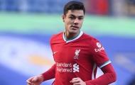 Tân binh Liverpool thừa nhận 'khó khăn' ở đội bóng mới