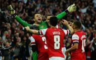 CHÍNH THỨC: Gây ấn tượng mạnh, cựu sao Arsenal được 'thưởng lớn'