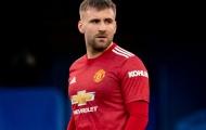 Fabrizio Romano xác nhận, Man Utd xuất hiện 'Luke Shaw mới'?