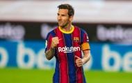 Giữ được Messi, Barca chờ thêm 2 'trọng pháo' đánh chiếm La Liga