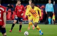 Ilaix Moriba - Pogba 2.0 của Barcelona có gì hay để Man Utd theo đuổi?