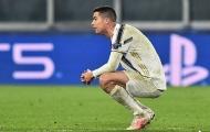 Juventus đã biến mình thành 'trò hề' của châu Âu